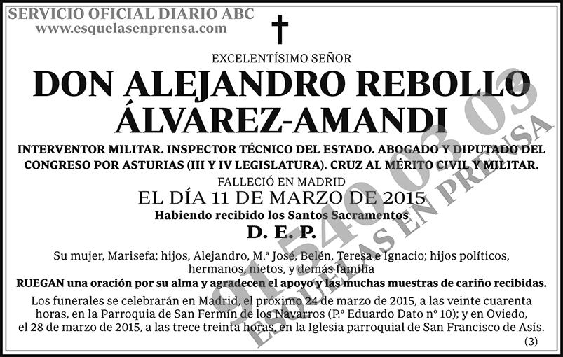 Alejandro Rebollo Álvarez-Amandi